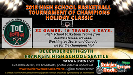 Get the updates on the Franklin HS Basketball Tournament of Champions