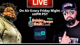 The NorthWest Rap Game with DJ Medina - Every Friday Night!