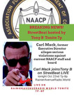 LIVE 7-8pm! Tuesday 10-11-19. Former Seattle/King County NAACP Director Carl Mack on StreetBeat with