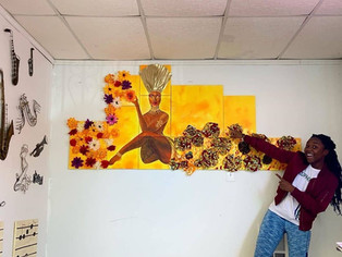 Artistic Expression Classes at Art of Soul Gallery, Nov 5-14