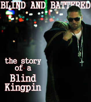 "Photos: Red Carpet Film Screening: ""Blind & Battered"" The Story of a Blind Kingpin 3-16-19 by Mo"