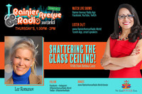 New Show Premiere: Shattering the Glass Ceiling by weEmPOWERyou, Bettina Carrey 4-1-21