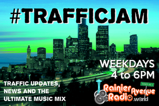 Want to be a #TrafficJam DJ?