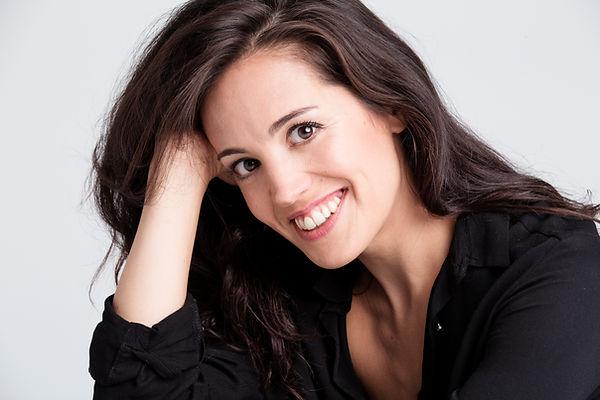 Adriana Salvo. Actriz y creadora