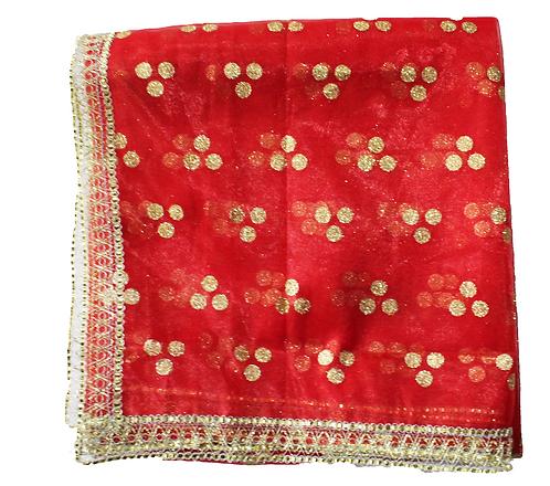 Devi Maa ki Chunri Navratri-3 Dots