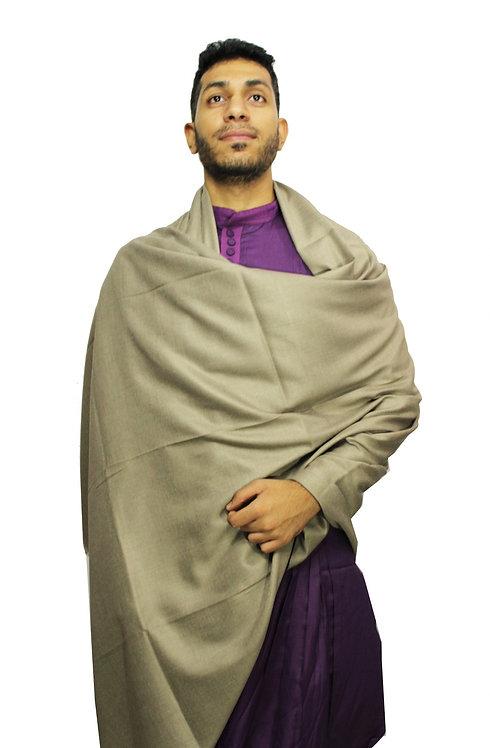 Woollen Warm Pashmina Shawls Premium Quality Lohi 8.7 X 4.4 Feet