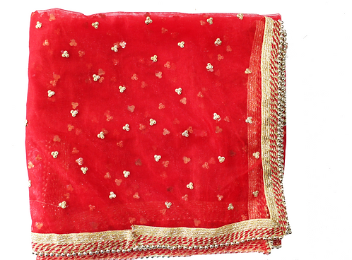 Devi Maa ki Chunri Navratri- Beads