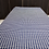 Thumbnail: Mattress Protector Cotton Sheet with 2 Zip- 3 X 6 Feet