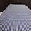 Thumbnail: Mattress Protector Cotton Sheet with 2 Zip- 4 X 6 Feet