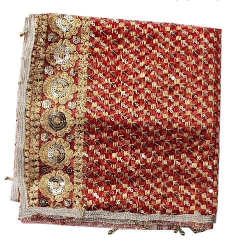 Devi Maa ki Chunri Navratri-Flower