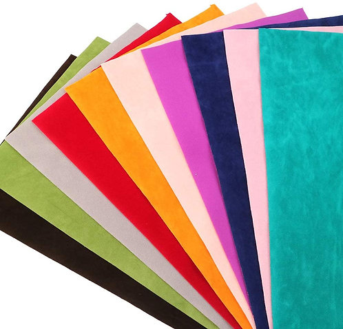 copy of Soft Smooth Silky Velvet Unstitched Fabric Material Piece- 3 Meter Piece