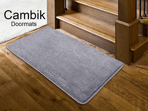 Super Soft Anti Skid Doormat size: 20 X 32 Inch