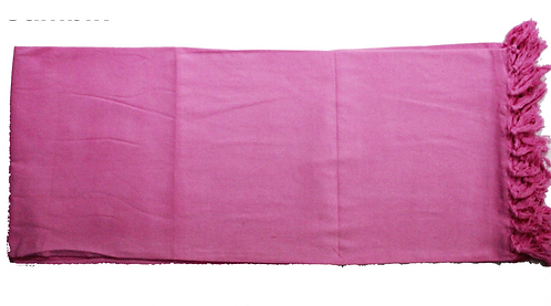 Pure Cotton Topsheet Chadar Size- 6.2 X 4.10 Feet