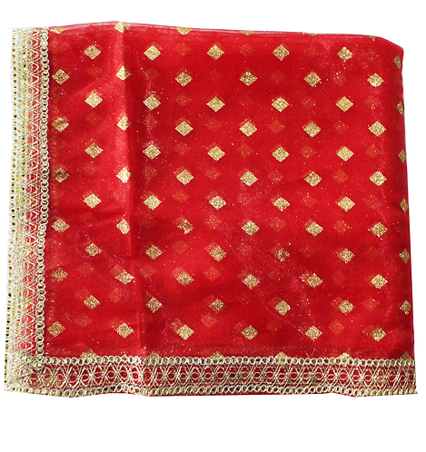 Devi Maa ki Chunri Navratri-Diamonds (Pack of 2)