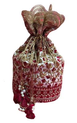 Women's Potli Bags