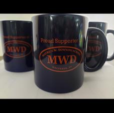 MWD Mugs