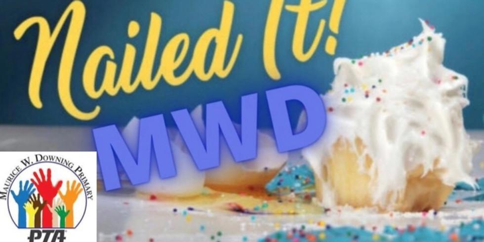 MWD Nailed It!!!!