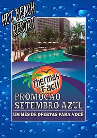 Banner Fdo Bolhas - Promo Azul - hot bea