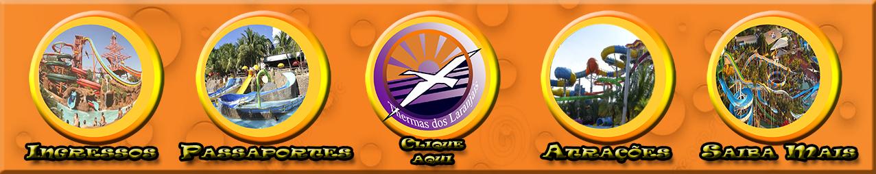Banner Thermas Dos Laranjais