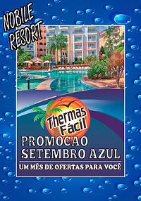 Banner fod bolhas Promo Azul - nobile.pn