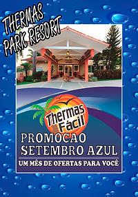 Banner Fdo Bolhas -- Promo Azul - therma