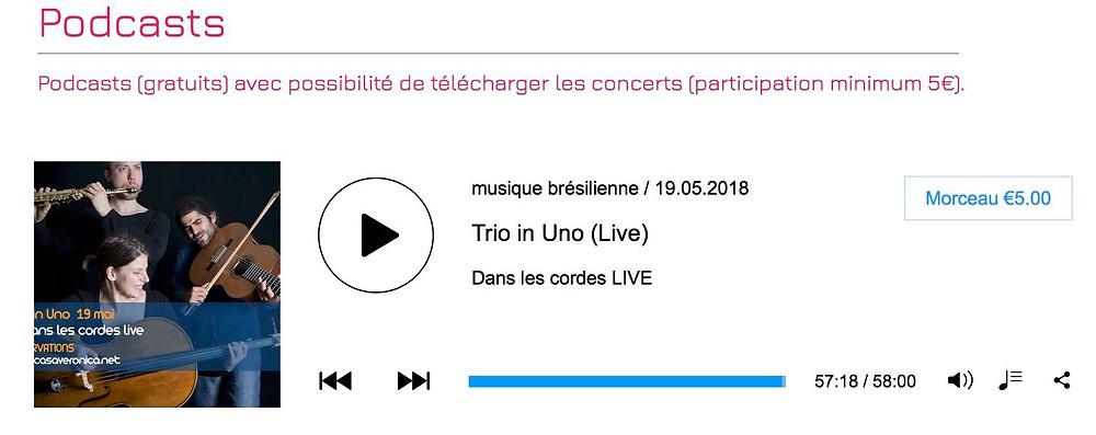 https://www.casaveronica.net/dans-les-cordes-live