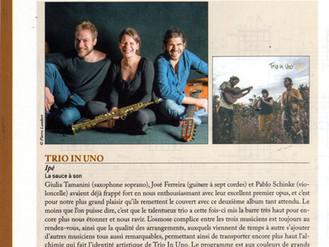 Trio In Uno : Ipê