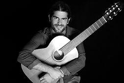 Jose ferreira guitar