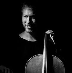 Pablo Schinke cello