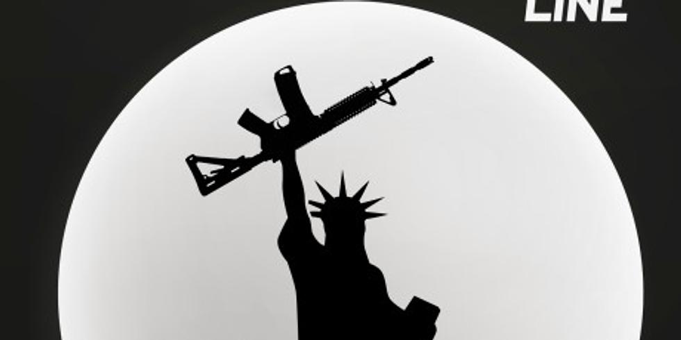 The Liberty Line - Festivus 2020