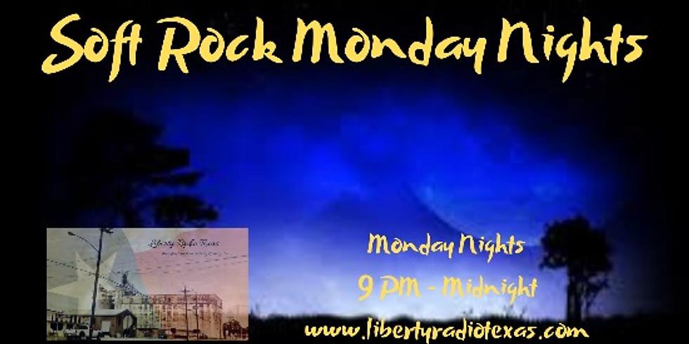 Soft Rock Monday Night