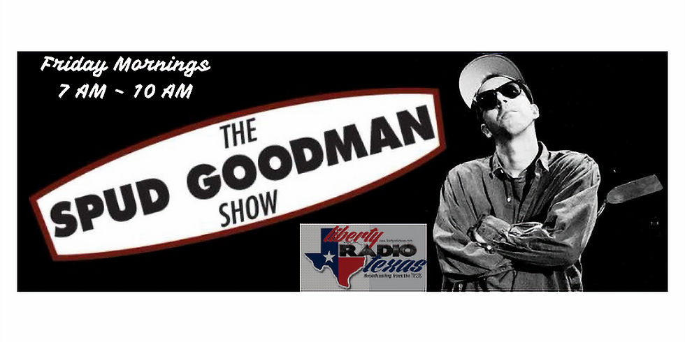 """The Spud Goodman Show - """"The Wine Episode"""""""