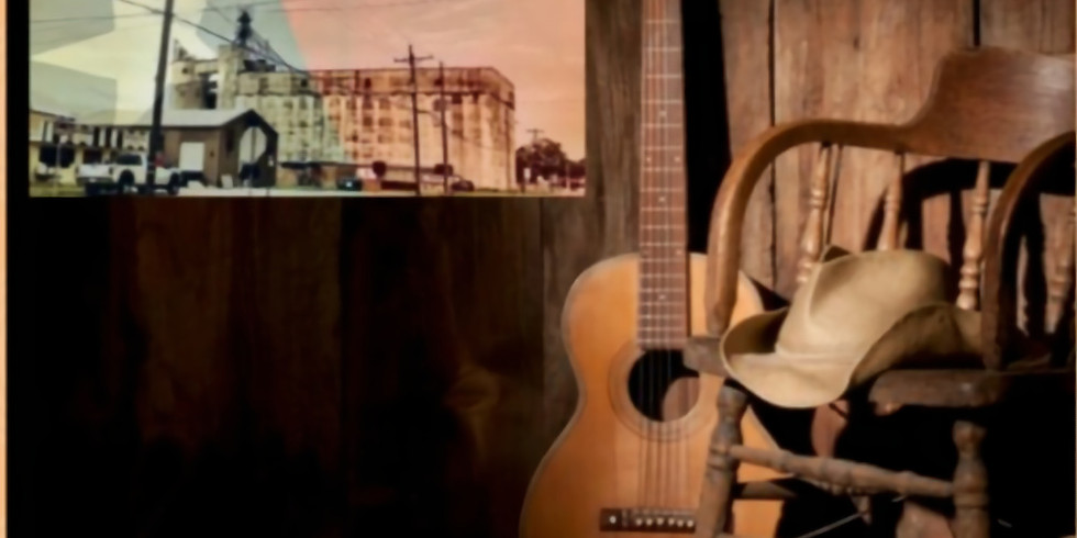 Western Wednesday - All Country Starting At 6 PM