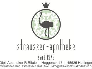 Treue wird belohnt - Die StraussenTaler sind da!