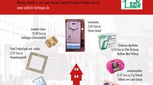 vielFACH-engagiert - Runde 3 für unsere Charity Produkte