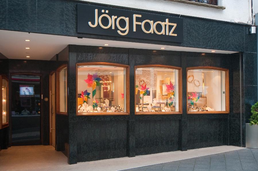 Jörg Faatz Goldschmied & Uhrmacher