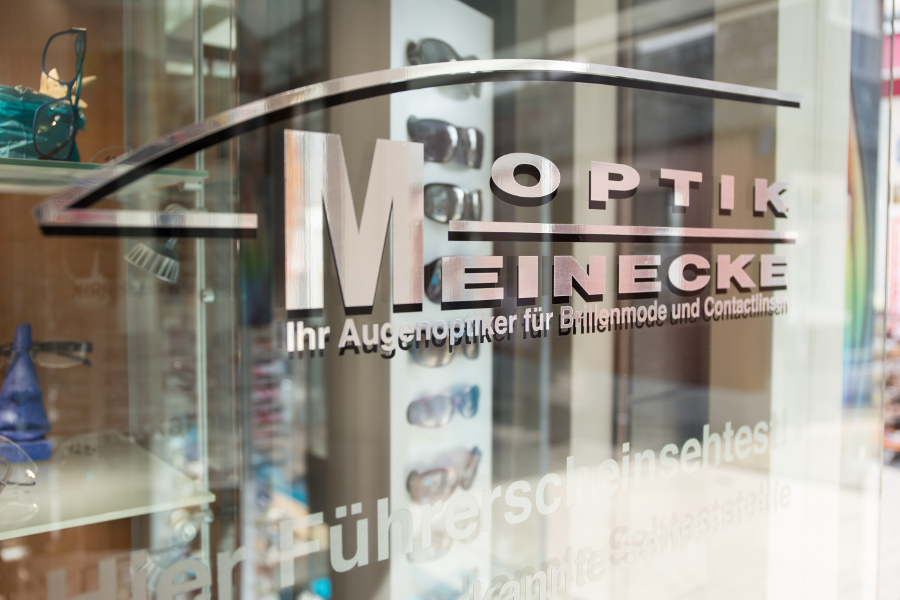 Optik Meinecke