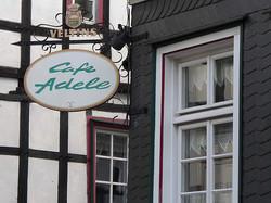 Cafe Adele