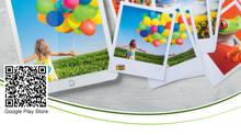 Smartphone Bilder auf Papier - Schnell und einfach mit der neuen FLASH Fototechnik & Studio-App