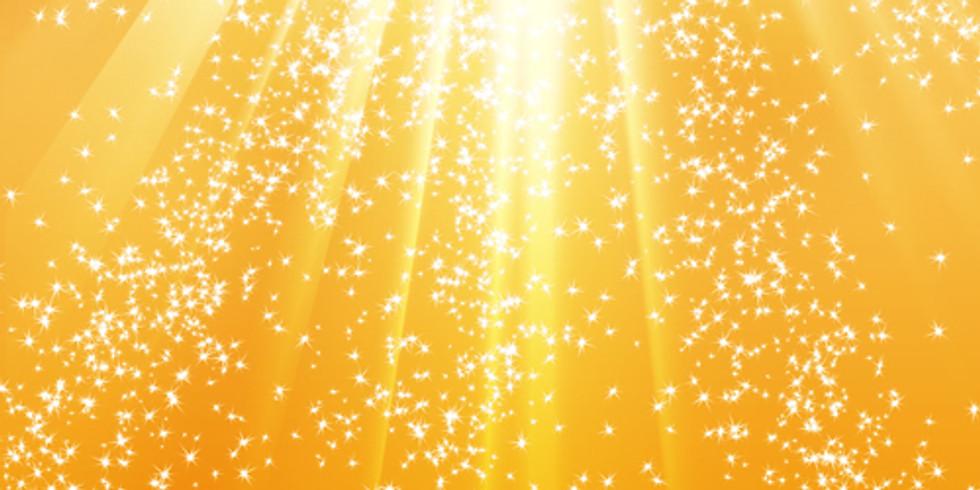 Golden Light Meditation