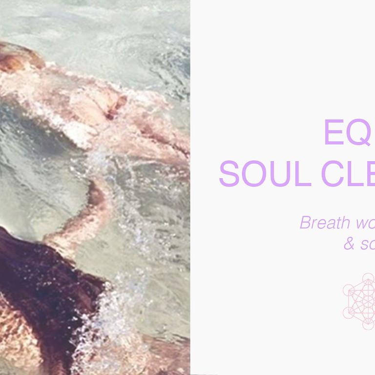 Equinox Soul Cleanse