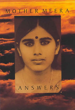 Answers by Mother Meera