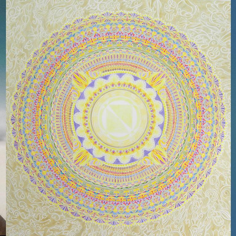 ☽ New Moon Healing Ceremony ☾