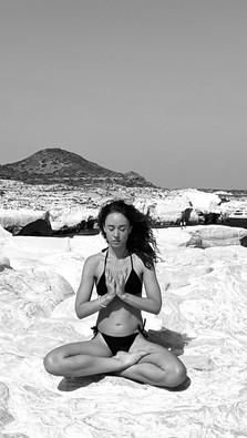 Healing Meditation Milos