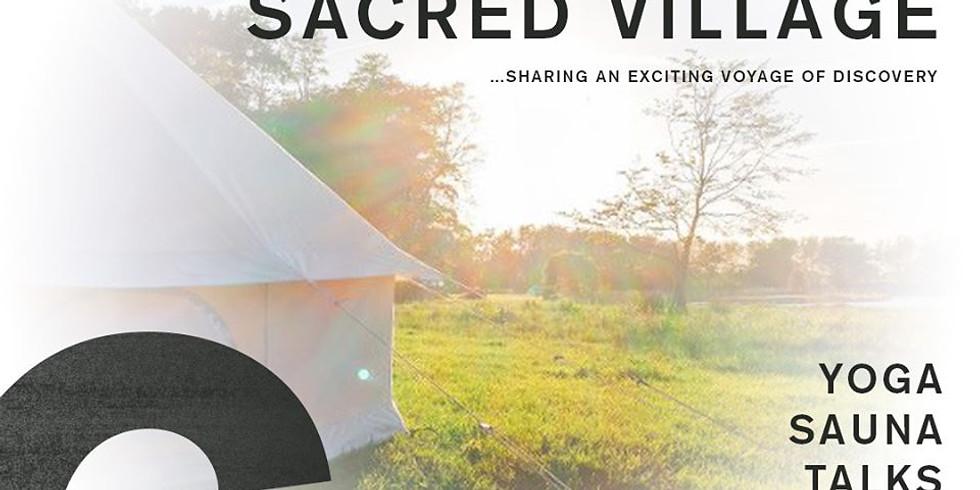 CANCELLED - Sacred Ground Festival 2020