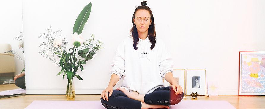 Sweet Energy Yoga   Selianthe Ka
