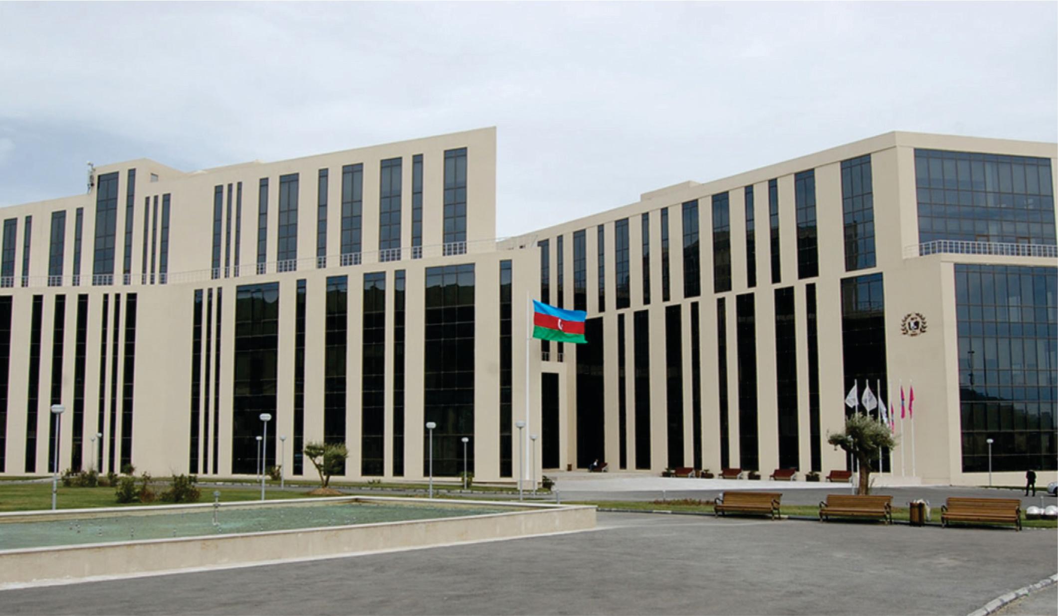 Moskova Dövlət Universiteti