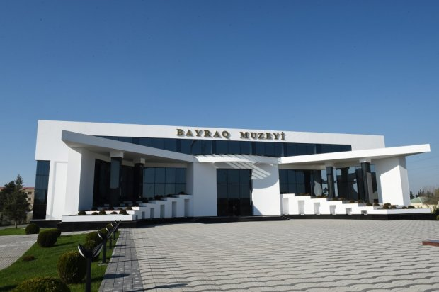 Sabirabad Bayraq Muzeyi