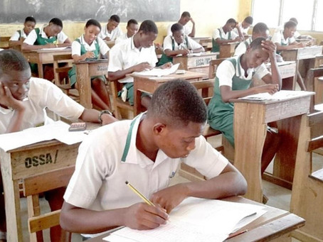 7 Tips to Get Straight A's in WAEC 2021
