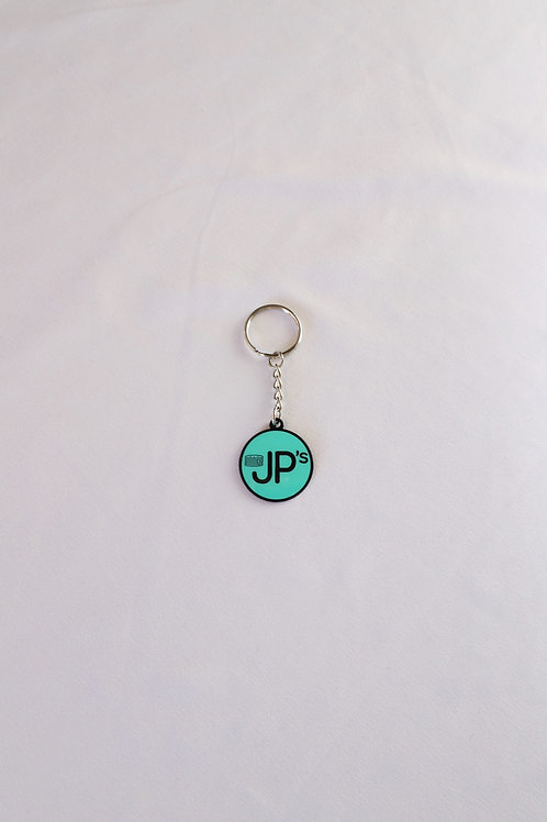 Keychain / Dog Tag